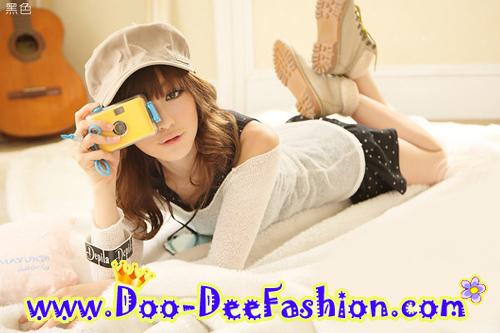 ขอเชิญสาวๆ ร่วมสนุก แชร์รูปชุดสวย ๆ จากร้าน Doo-DeeFashion กันค่ะ